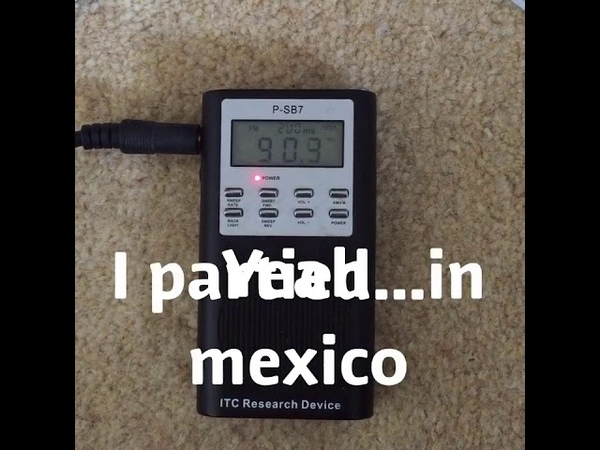 Jani Lane (Warrant) Celebrity Ghost Box Interview Evp