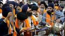 ਮੁਲ ਖਰੀਦੀ ਲਾਲਾ ਗੋਲਾ Bhai Jagpal Singh Ji UK Mumbai Akj Samagam 2017 Moments 2