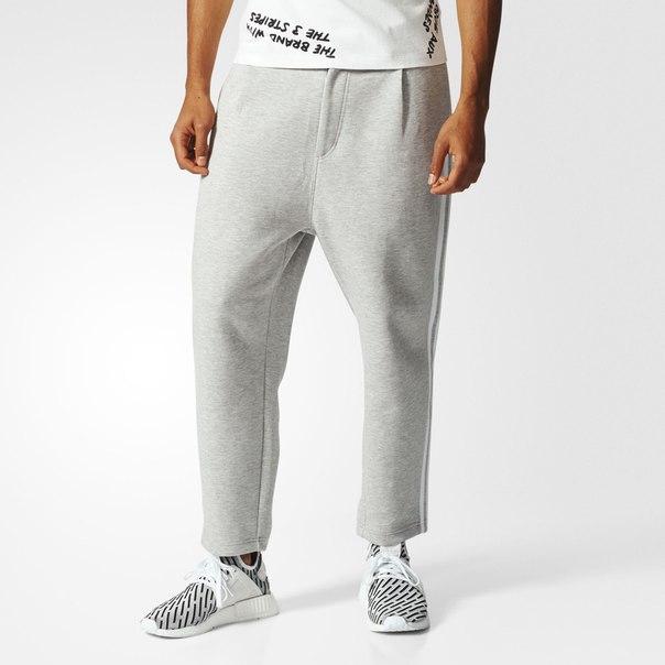Укороченные брюки NYC