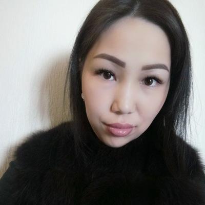 Нина Михайлочкина