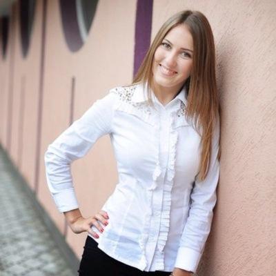 Анна Катаргина, 7 февраля 1991, Новочеркасск, id18388927