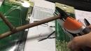 Сучкорез 205 мм прямой ХРАПОВЫЙ контактный Skrab 28000