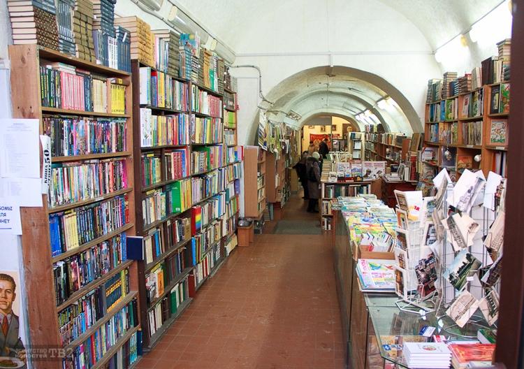 Книжный магазин «Букинист Суздальский» сообщил о закрытии.