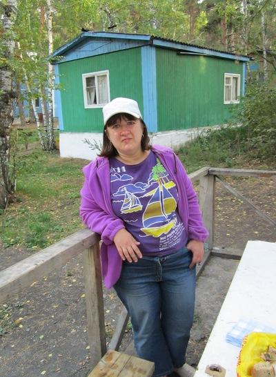 Юлия Ярушина, 2 августа 1984, Челябинск, id225988821