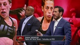 Joanna Jedrzejczyk talks about her road back to being a champion with Kenny Florian, Danial Cormier