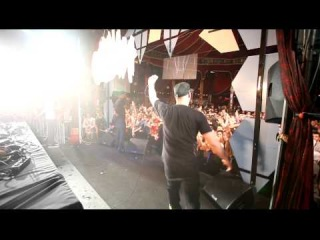 Virus Syndicate live @All Naked Paris 02-02 HD