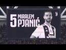 Juventus team vs Lazio. Представление