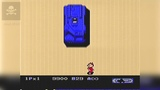 Famiclone-50HZC-D3 Chip and Dale 3 - Gameplay