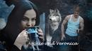 ►Archie and Veronica Ливень