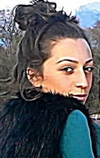 Amanda Dzheniya, 17 августа 1996, Курган, id194422118
