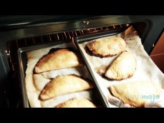 How to Make Empanadas: Recipe