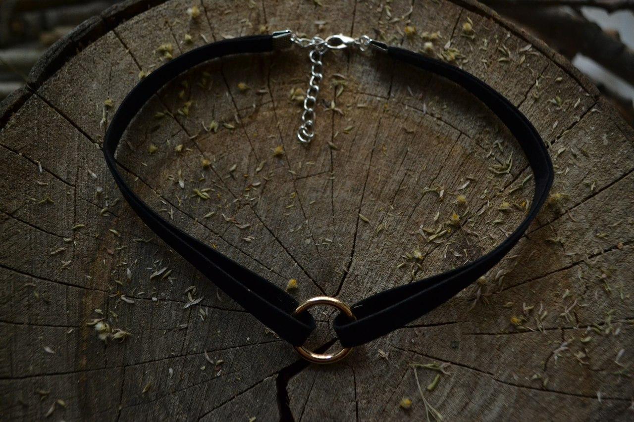 Чокеры, украшения на шею, колье-ошейник с магическими программами от Елены Руденко _wlLag5a7YU