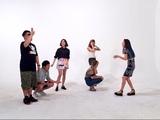 150812 WONDER GIRLS - Weekly Idol (Random Dance Play cut)