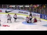 Хоккей:Россия-Канада (U-20) 5 января 2014 МЧМ 2014: Россия - Канада 1:2 за 3 место (U20)