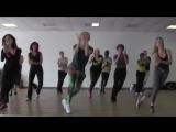 Changes - Faul Wad Ad Pnau - Zumba choreography (Warm Up) - Sandra Samaison
