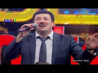 Sevimli Sou - Eflatun Qubadov - Fedaye Lacin - Sefa Memmedov 18.08.2014