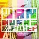 DCRPS056 Wan Bushi - My Crazy Dance Girls EP