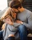 Мужчины думают, что женщины любят красавцев или героев. Нет, они любят тех…