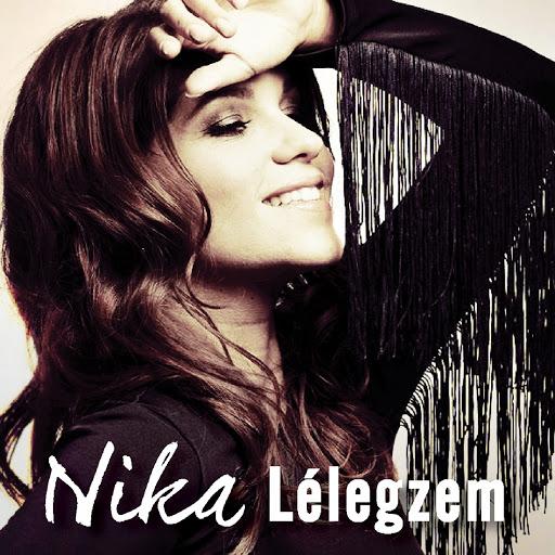 Nika альбом Lélegzem