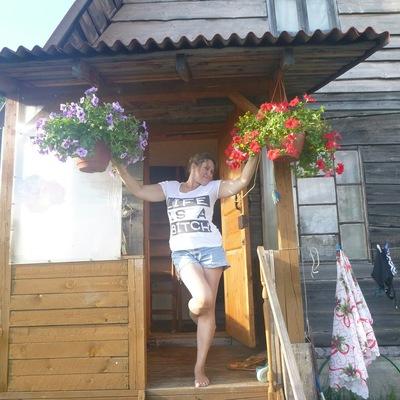 Валерия Пологина