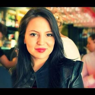 Даша Парилова