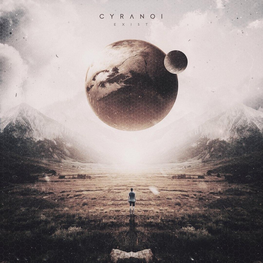 Cyranoi - Exist (EP) (2016)