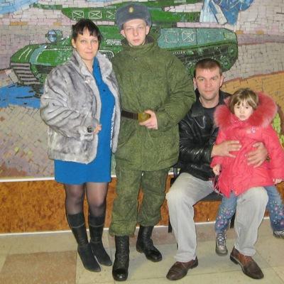 Дима Соколов, 17 декабря 1993, Майкоп, id144548736