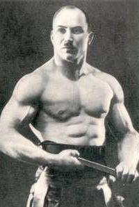 Александр Лунев