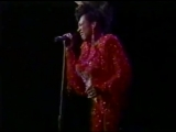 Patti LaBelle Somewhere over the raibow(live 1986)