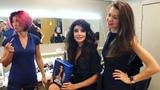 Анастасия Макеева on Instagram Вот так мы вчера открыли сезон в театре ЛДМ Новая Сцена