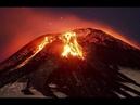 Извержения вулканов снятые с близкого расстояния! Вулканы, лава, магма