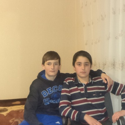 Авишка Гаджиев, 5 февраля 1999, Избербаш, id217684834