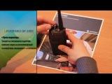 Обзор цифровой радиостанции motorola DP3401