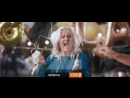 Рекламная заставка TVP2 HD 2018