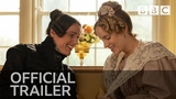 Gentleman Jack OFFICIAL TRAILER - BBC