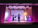 Школа 207 - Театральная студия «Изумруд»