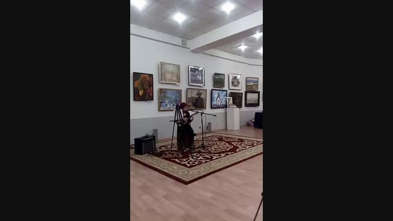 Рифмованные аккорды, г. Караганда