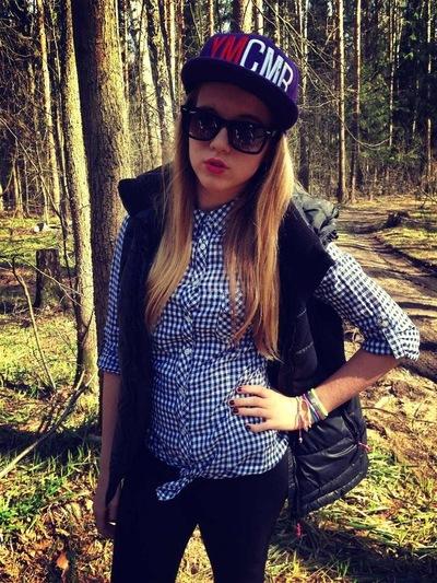 Марина Лебедева, 28 июня , Чернигов, id210485407