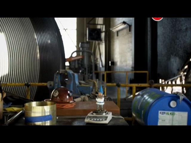 BBC Как построить планету 1 серия (2013) - Видео Dailymotion