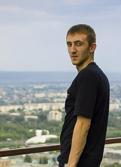 Вячеслав Сапрыкин, 5 мая , Барнаул, id200759323