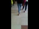 Школьница в обтягивающих джинсах (попа, попка, школа, не цп, не порно, не секс, школьницу, дала, шкура, вписка, популя, орех )