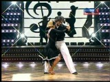 Танцы со звездами. Аргентинское танго