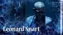 Leonard Snart DC s Legends of Tomorrow