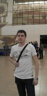 Дмитрий Лукьянов, 1 мая , Санкт-Петербург, id12491609