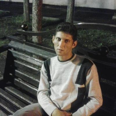 Руслан Буранов, 17 ноября , Кемерово, id219324231