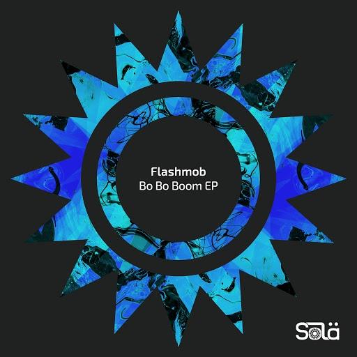 Flashmob альбом Bo Bo Boom EP