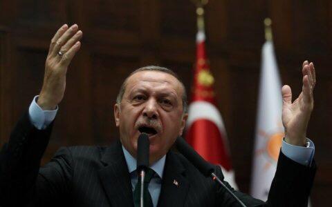 ☑️ #son_dakika@turkiyeturkish - новости Турции