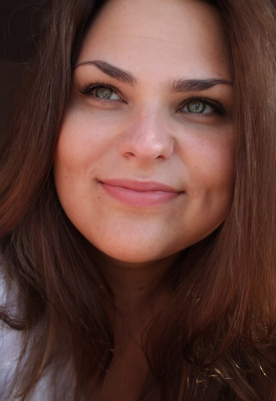 Жанна Бокова, 31 декабря 1987, Санкт-Петербург, id8057311