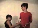 Ты танцевал под это видео как сучка, я знаю