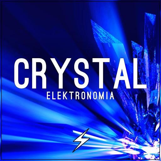Elektronomia альбом Crystal